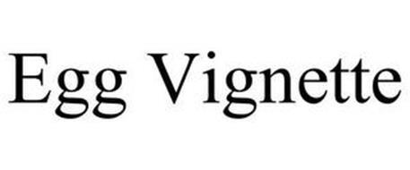 EGG VIGNETTE