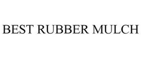 BEST RUBBER MULCH
