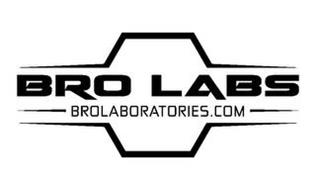 BRO LABS BROLABORATORIES.COM