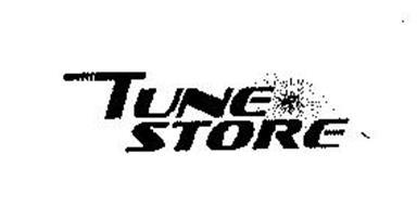 TUNE STORE