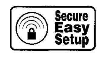 SECURE EASY SETUP