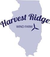 HARVEST RIDGE WIND FARM