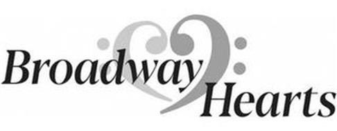 BROADWAY HEARTS