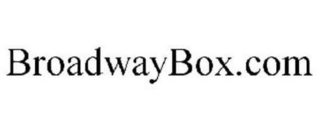 BROADWAYBOX.COM