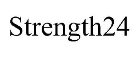STRENGTH24
