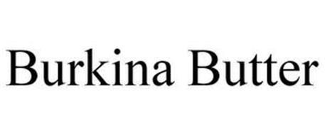 BURKINA BUTTER