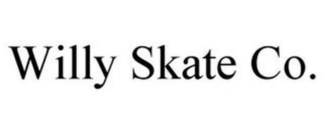 WILLY SKATE CO.