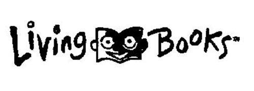 living books trademark of broderbund software  inc   serial number  74624638    trademarkia