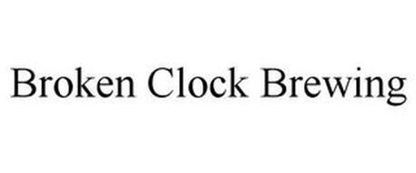 BROKEN CLOCK BREWING
