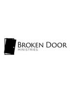 BROKEN DOOR MINISTRIES