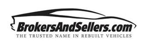 BROKERSANDSELLERS.COM THE TRUSTED NAME IN REBUILT VEHICLES