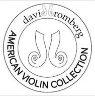 DAVID BROMBERG AMERICAN VIOLIN COLLECTION DB