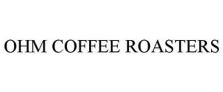 OHM COFFEE ROASTERS