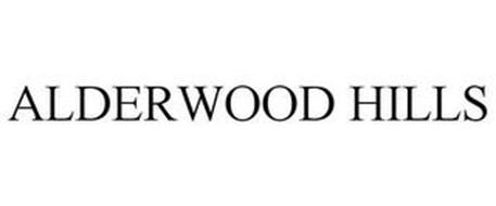 ALDERWOOD HILLS