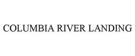COLUMBIA RIVER LANDING
