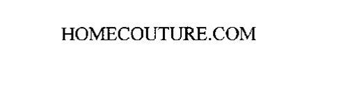 HOMECOUTURE.COM