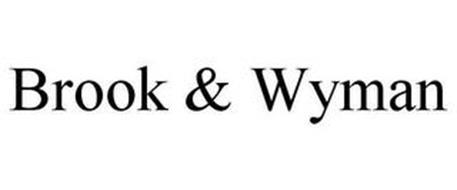 BROOK & WYMAN