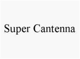 SUPER CANTENNA