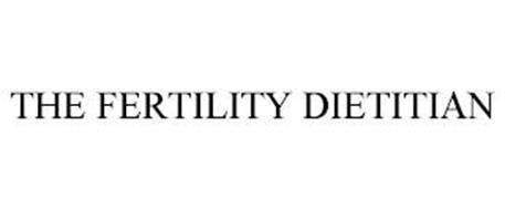 THE FERTILITY DIETITIAN
