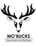 MO' BUCKS 'CAUSE HUNTERS LIKE BIG RACKS
