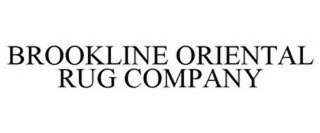 BROOKLINE ORIENTAL RUG COMPANY