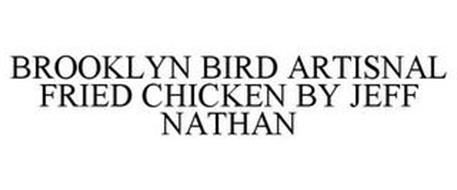BROOKLYN BIRD ARTISANAL FRIED CHICKEN BY JEFF NATHAN