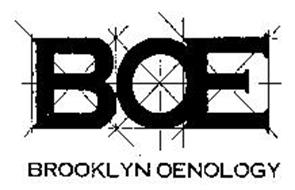 BOE BROOKLYN OENOLOGY