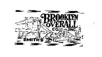 SMITH'S BROOKLYN OVERALL CO. INC.