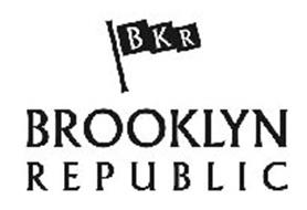 BKR BROOKLYN REPUBLIC
