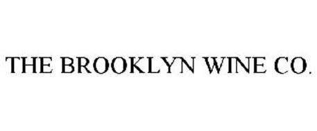 THE BROOKLYN WINE CO.