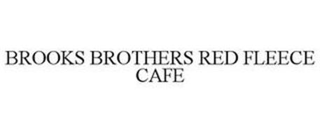 BROOKS BROTHERS RED FLEECE CAFE