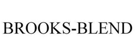 BROOKS-BLEND