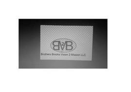 BBV2M BROTHERS BROOKS VISION 2 MISSION LLC