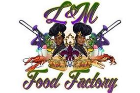 L&M FOOD FACTORY