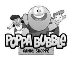 POPPA BUBBLE CANDY SHOPPE