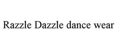 RAZZLE DAZZLE DANCE WEAR