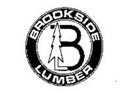 B BROOKSIDE LUMBER