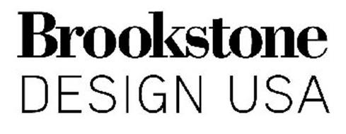 Brookstone design usa trademark of brookstone company inc for Design company usa