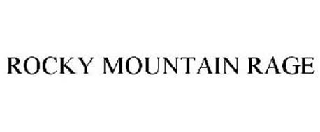ROCKY MOUNTAIN RAGE