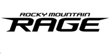 ROCKY MOUNTAIN RAGE
