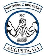 BROTHERS 2 BROTHERS MC AUGUSTA, GA
