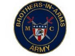 BROTHERS-IN-ARMS MC ARMY