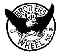 BROTHERS OF THE WHEEL M.C.