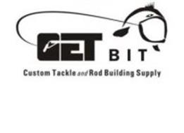 GET BIT CUSTOM TACKLE AND ROD BUILDING SUPPLY