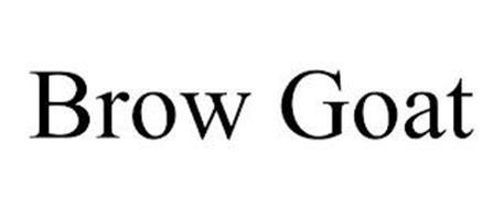 BROW GOAT