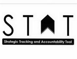 STAT STRATEGIC TRACKING AND ACCOUNTABILITY TOOL