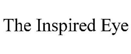 THE INSPIRED EYE