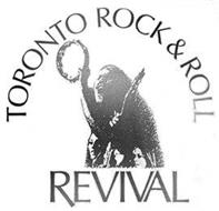 TORONTO ROCK & ROLL REVIVAL