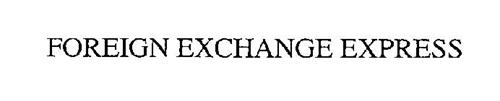 FOREIGN EXCHANGE EXPRESS