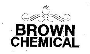 BROWN CHEMICAL